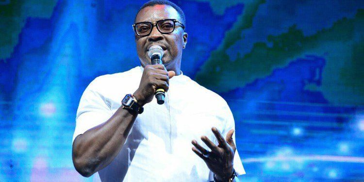 Ali Baba: I charged what I make in four hours to do 'The Wedding Party' | TheCable.ng