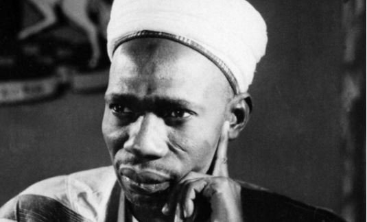 Movie adaptation of Tafawa Balewa's book to be screened at…