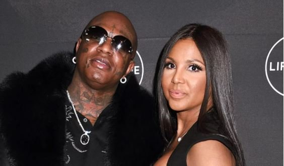 Toni Braxton to marry hip hop mogul Birdman