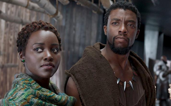 Black Panther, Royal Hibiscus Hotel… 10 movies you should see…