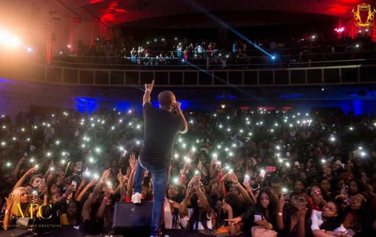 Davido: We lied to EKO Hotel about 30 Billion Concert | TheCable.ng