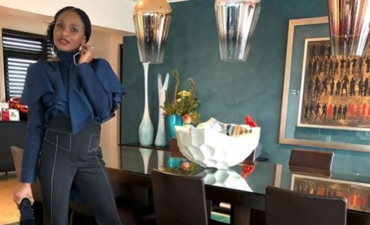 Seven times Lisa Folawiyo was a style inspiration in denim