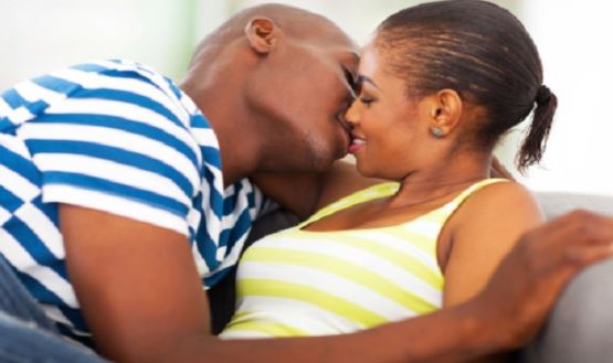 Kissing, beards… unusual ways you could get STDs without having…