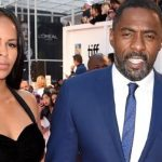 WATCH: Idris Elba proposes to beauty queen girlfriend Sabrina Dhowre