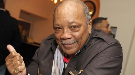 Quincy Jones calls Michael Jackson greedy, said he stole songs | TheCable.ng
