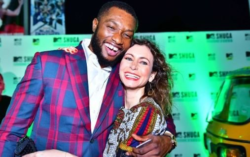 PHOTOS: Celebrities flock to premiere of MTV Shuga season six
