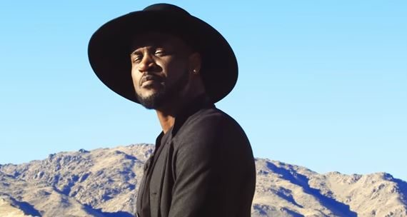 Peter Okoye: This year alone, I've done over 60 concerts…