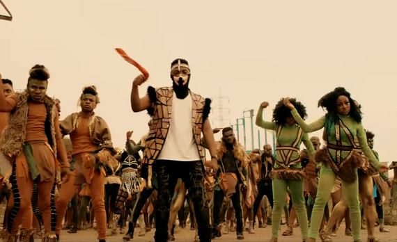 OLamide releases Science Student video   TheCable.ng