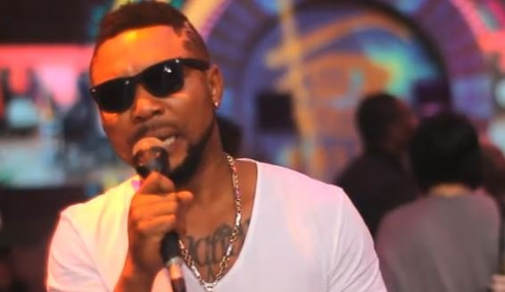 Oritse Femi says he wants to win a Grammy award | TheCable.ng