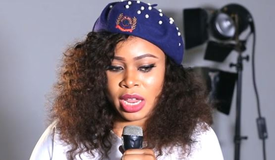 Princess from BBNaija speaks on having different accents   TheCable.ng