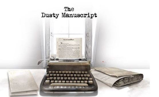 20 budding writers make longlist of Dusty Manuscript contest