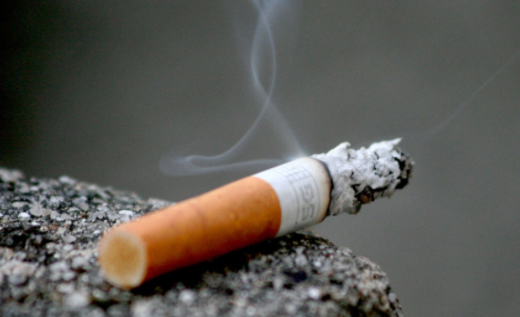 Ten tips to help you quit smoking