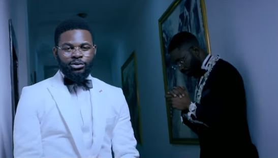 Ric Hassani features Falz and Olamide on 'Believe' remix | TheCable.ng