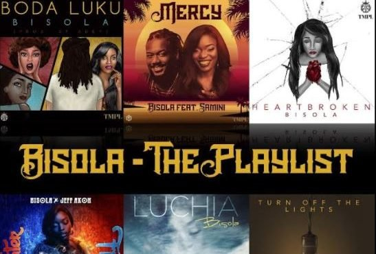 Bisola releases six-track EP after hitting one million Instagram followers | TheCable.ng