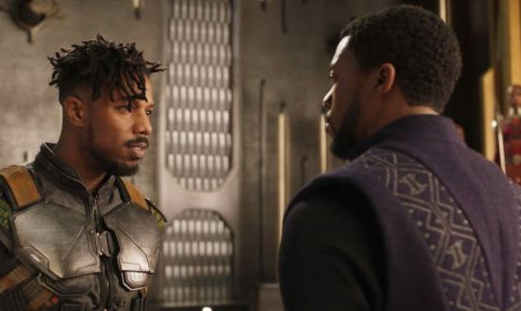 'Black Panther' rules for third straight weekend | TheCable.ng