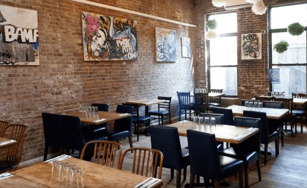 Travel guide eight places you d find great african for African cuisine nyc