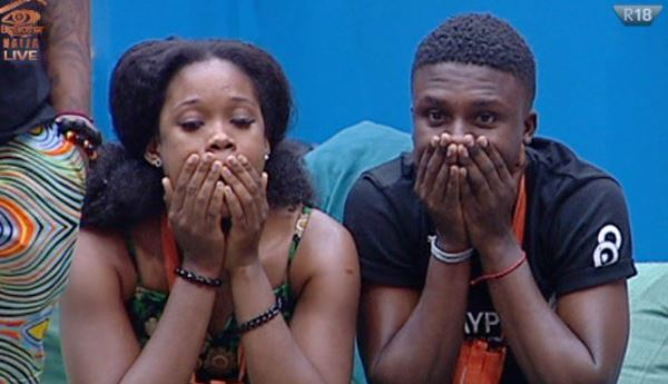 Cee-C and Lolu again nominated for eviction from BBNaija | TheCable.ng