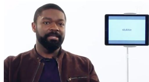 David Oyelowo: My dad discouraged me from acting but later…
