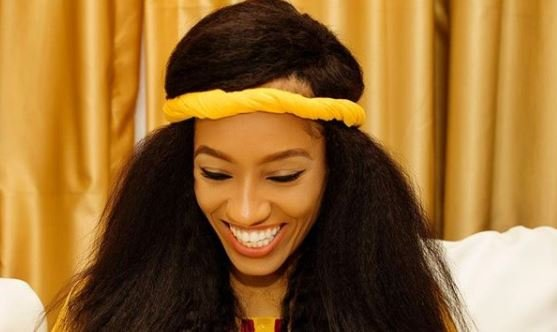 Di'Ja announces birth of second child | TheCable.ng
