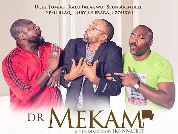 Dr Mekam