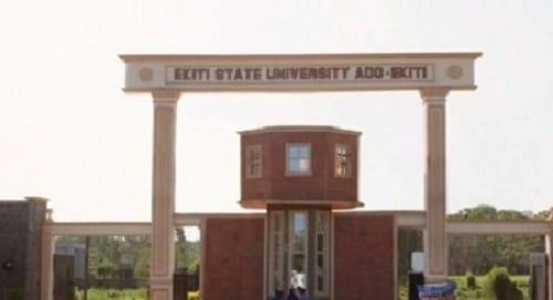 Ekiti varsity lecturers call off strike after three months