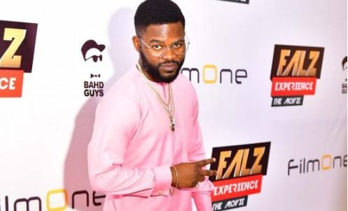 Falz to play lead role in BLK PRIME series 'Church' | TheCable.ng