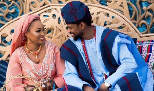 Idris Ajimobi weds Fatima Ganduje | TheCable.ng