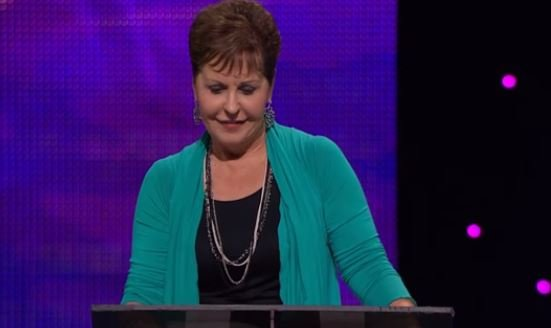 Joyce Meyer consides getting a tattoo | TheCable.ng