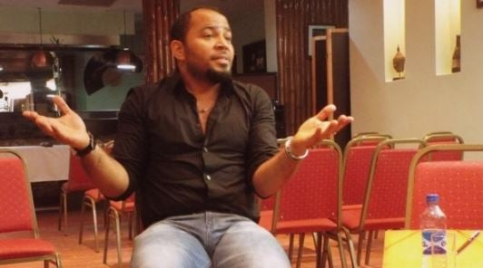 Ramsey Nouah says taxation is killing Nollywood | TheCable.ng