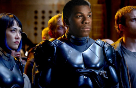Pacific Rim, New Money… 10 movies you should see this…