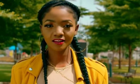 Simi 'open to another gospel album' — despite enjoying success…