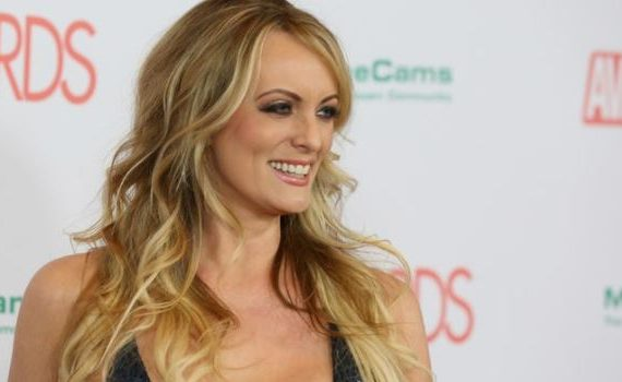 Porn star who 'had unprotected sex with Trump' sues him | TheCable.ng