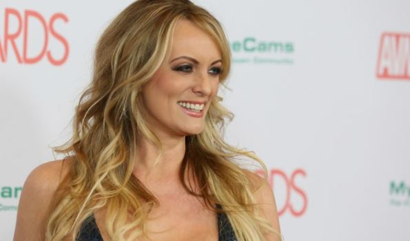 Porn star who 'had unprotected sex with Trump' sues him   TheCable.ng