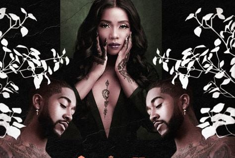 Tiwa Savage and Omarion on 'Get It Now' remix | TheCable.ng