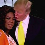 Trump encourages Oprah to run against him in 2020 | TheCable.ng
