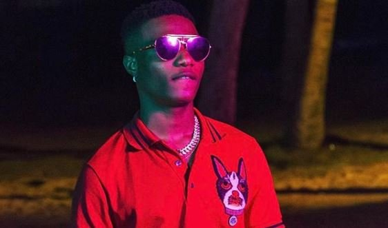 Wizkid: My parents found out about my third child on…