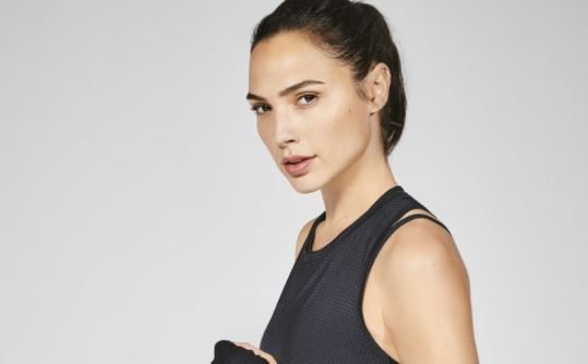 PHOTOS: 'Wonder Woman', Gal Gadot, is the new face of…