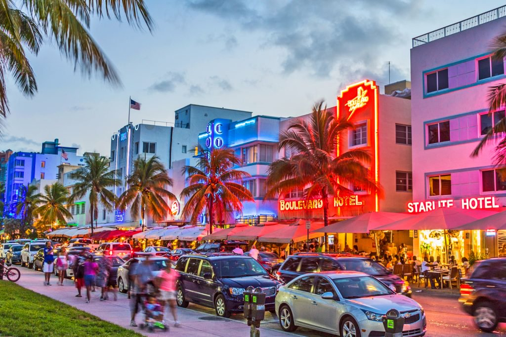 South Miami Beach Places To Visit
