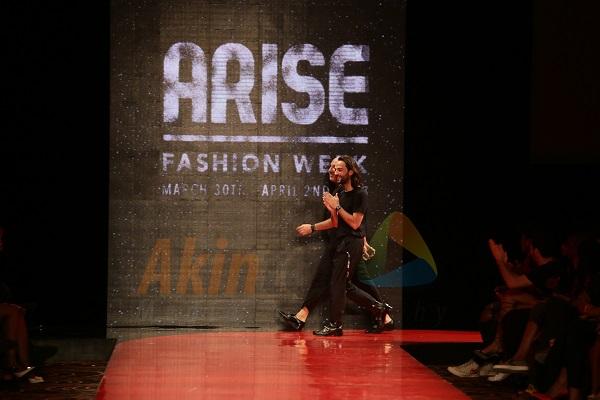 Arise18