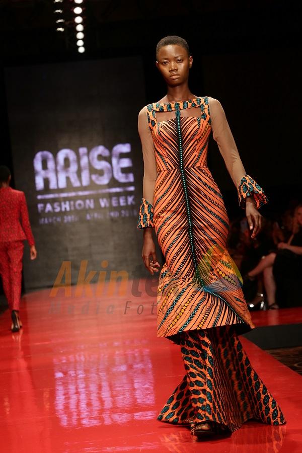 Arise9