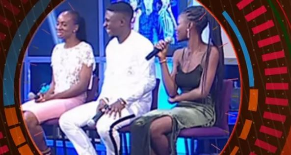 Three in one fell swoop -- Lolu, Khloe, Anto evicted from BBNaija ~ TheCable.ng