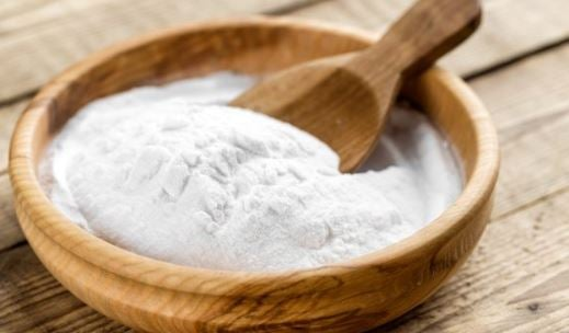 A daily dose of baking soda 'can fight' a common…