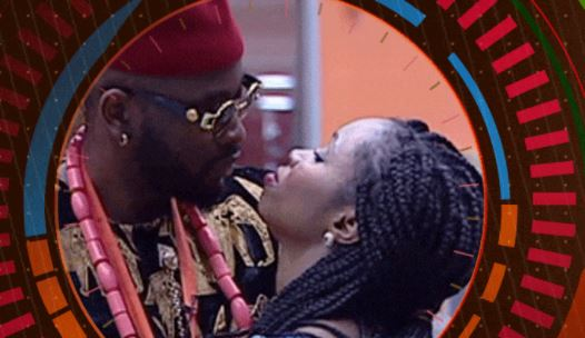 BamBam sent home in shock BBNaija eviction | TheCable.ng