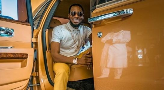 D'banj ventures into filmmaking with CREAM after hitting '3.5m subscribers'