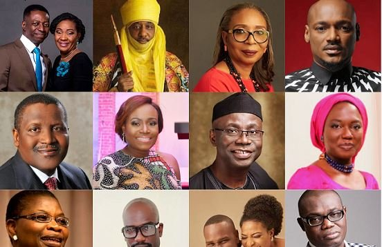 One hour with Dangote, emir of Kano, 2baba up for auction at EiE fundraiser | TheCable.ng