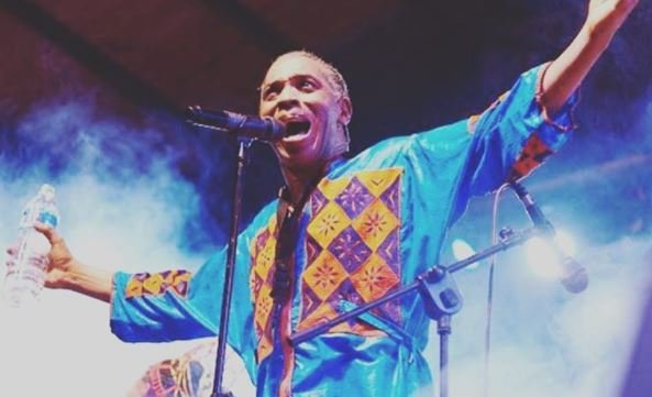 Femi Kuti tackles critics over Fela comparison, says 'I did not inherit Afrobeat'   TheCable.ng