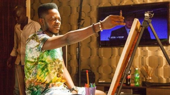 Adekunle Gold talks pursuing career in animations | TheCable.ng