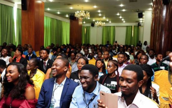 Handle It Africa conference | TheCable.ng