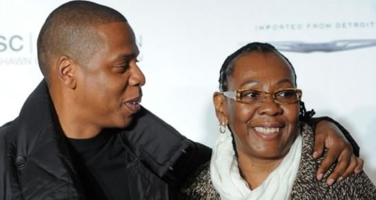 Jay-Z: I cried when my mother told me she was in love with another woman | TheCable.ng