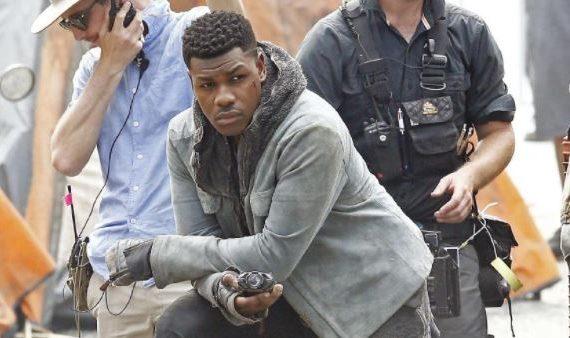 John Boyega insisted on producing 'Pacific Rim Uprising'   TheCable.ng